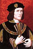 Richard III.: Alter & Geburtstag