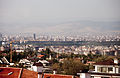 Ride with Simeonovo Cablecar to Aleko, view to Sofia 2012 PD 077.jpg