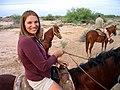 Riding horse on farm 02.jpg