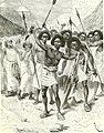 Ridpath's Universal history - an account of the origin, primitive condition and ethnic development of the great races of mankind, and of the principal events in the evolution and progress of the (14770236712).jpg