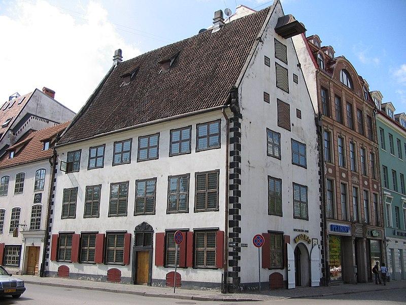Bestand:RigaMentzendorffhouse.JPG