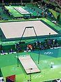 Rio 2016 Olympic artistic gymnastics qualification men (28517637594).jpg