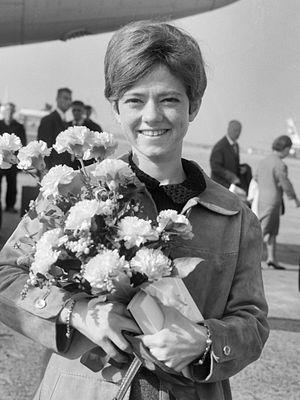 Rita Pavone - Rita Pavone in 1965