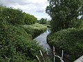 River Tame flows peacefully - geograph.org.uk - 437980.jpg