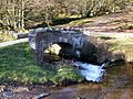 Robber's Bridge near Oareford - geograph.org.uk - 685454.jpg