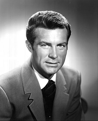 Robert Conrad - Conrad in 1965