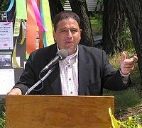 Robert Consalvo 2010.jpg