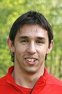 Robert Ujcik - SV Mattersburg