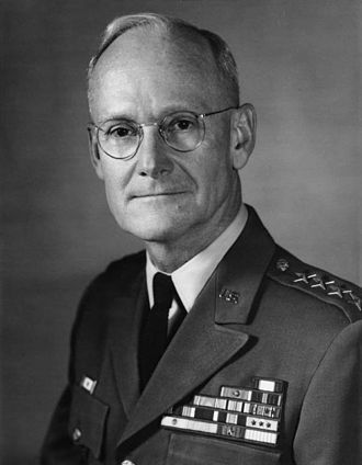 United States Southern Command - Image: Robert W. Porter, Jr. portrait