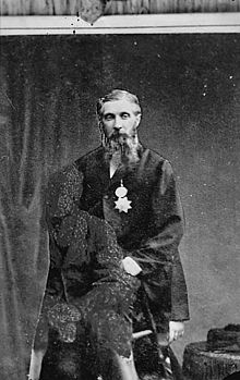 Robert Williams (Trebor Mai, 1830-77) NLW3364532.jpg