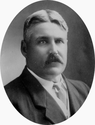 Robert Lee (Canadian politician) - Image: Robert lee (alberta politician)