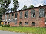 Robertson Paper Company, Bellows Falls VT
