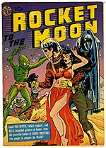 Rocket to the Moon comic book.jpg