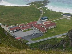 Andøya Space Center AS