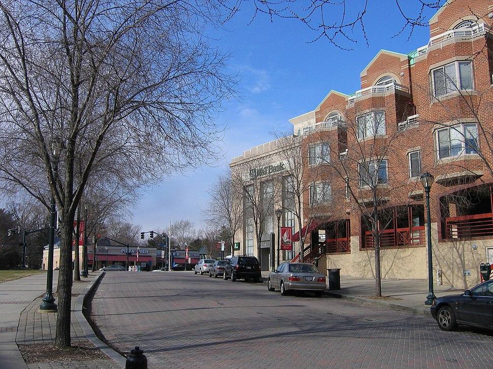 Rockville town center2