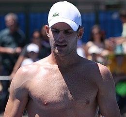 7fc677788d55 Andy Roddick. Da Wikipedia ...
