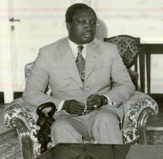 Roger Joseph Felli Ghanian politician