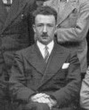 Roland Mousnier - Roland Mousnier (1935)