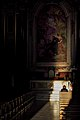 Roman-Catholic Church Interior. Rome, Italy.jpg