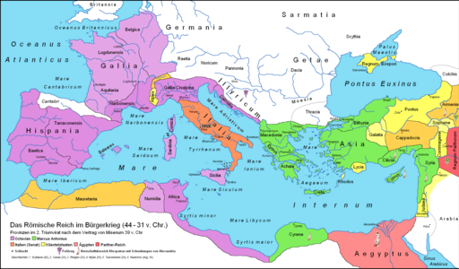 When did roman catholicism begin roman empire 36bc gumiabroncs Image collections