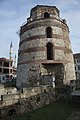 Roman Walls and Tower 0209.jpg