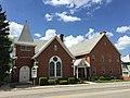Romney First United Methodist Church Romney WV 2015 05 10 04.JPG