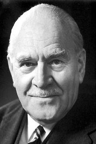 Ronald George Wreyford Norrish - Image: Ronald George Wreyford Norrish