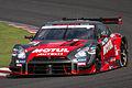 Ronnie Quintarelli 2014 Super GT Suzuka Q2.jpg