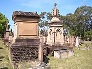 Rookwood Cemetery 3