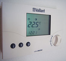 220px-Room_Thermostat_Vaillant Ac Wiring Thermostat on