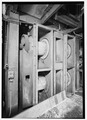 Rope winches for scooper lines. - Great Northern Elevator, 250 Ganson Street, Buffalo, Erie County, NY HAER NY,15-BUF,32-38.tif