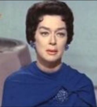 Auntie Mame (film) - Rosalind Russell as Mame Dennis