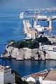 Rosia Bay, Gibraltar.jpg