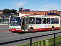 Rossendale Transport bus 136 (PF51 KMM), 4 September 2007.jpg