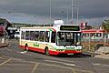 Rossendale Transport bus 140 (PF51 KMX), 28 May 2009.jpg