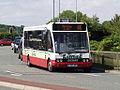 Rossendale Transport bus 57 (YJ05 JWF), 9 June 2008.jpg