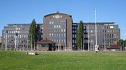 Belastingdienst Kantoor Rotterdam : Asielzoekers in panden belastingdienst en oude gebouw gelders