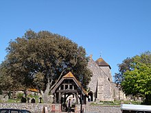 Rottingdean Church - England.jpg
