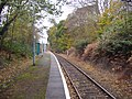 Roughton Road Railway station 10 Nov 2007 (1).JPG