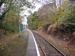 Roughton Road Railway station 10 Nov 2007 (1).JPG