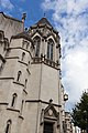 Royal Courts of Justice exterior - 05.jpg