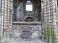 Royal Vault, Holyrood Abbey (geograph 3774789).jpg