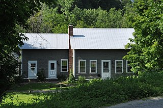 Royalton Mill Complex United States historic place