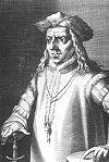 Rudolph III Habsburg