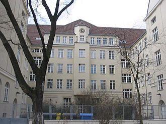 Rütli School - Rütli School
