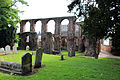 Ruins of Priory, Colchester 01.JPG