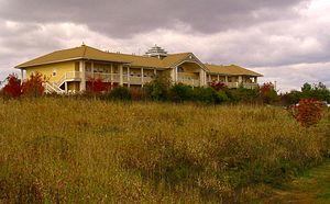 Maharishi Vedic City, Iowa - Rukmapura Park Hotel, Maharishi Vedic City