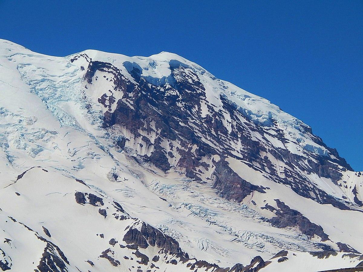 Winthrop Glacier Wikipedia