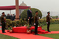 Russian Defence Minister Sergei Shoigu's official visit to India (02).jpg