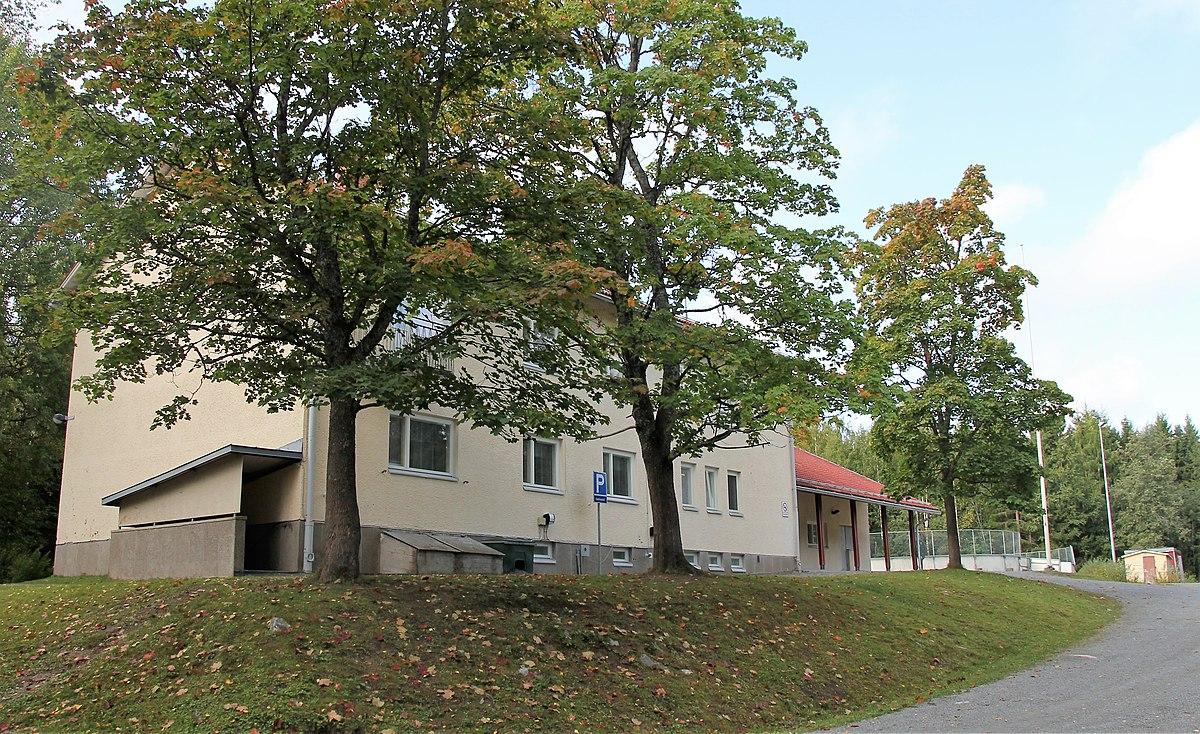 Rytky (Kuopio) – Wikipedia